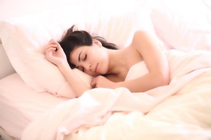un buen colchón para dormir mejor