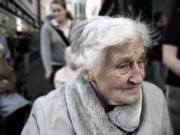 los efectos del envejecimiento