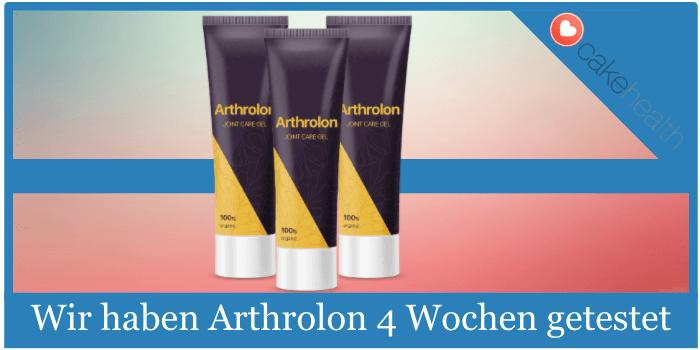 Prueba de gel Arthrolon