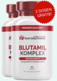 Tabla de imágenes complejas Blutamil
